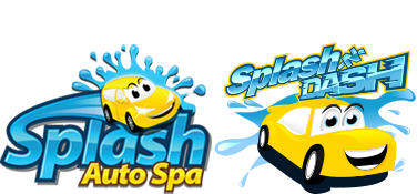 splash auto spa